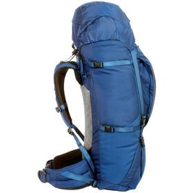 BACH Lite Mare 60 Zaino 45-55cm Donna, blu